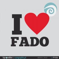 I LOVE FADO - ref: PT-036