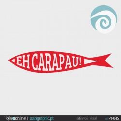 EH CARAPAU - ref: PT-045