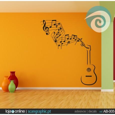 Music- ref: AB-005