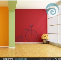 Bicicleta- ref: AB-004