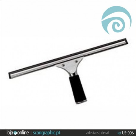 Espatula lamina Borracha 350mm - ref: US-006
