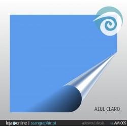 AZUL CLARO - Ref: AM-005