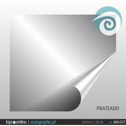 PRATEADO - Ref: AM-017