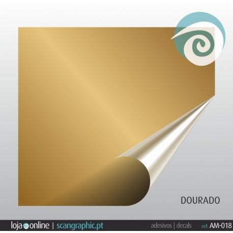 DOURADO - Ref: AM-018