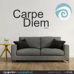 CARPE DIEM - ref: VF-008