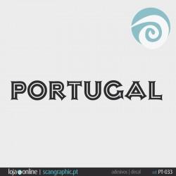 PORTUGAL - ref: PT-033