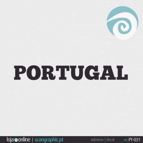 PORTUGAL - ref: PT-031