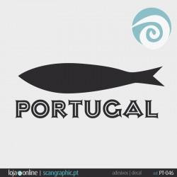 SARDINHA PORTUGAL - ref: PT-046