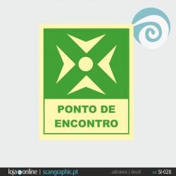 PONTO DE ENCONTRO - ref: SI-028