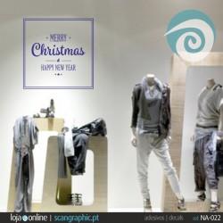 Merry Christmas - ref: NA-022