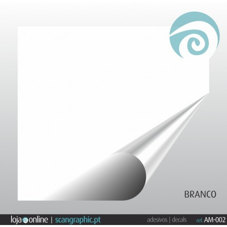 BRANCO - Ref: AM-002