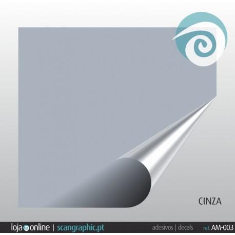 CINZA - Ref: AM-003