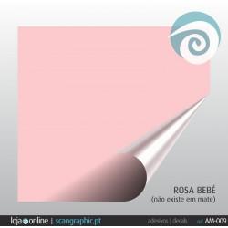 ROSA BEBÉ- Ref: AM-009
