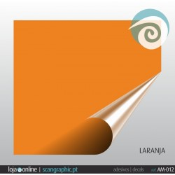 LARANJA - Ref: AM-012