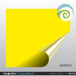 AMARELO - Ref: AM-013