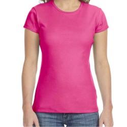T-shirt Premium Cores MULHER 150Gr