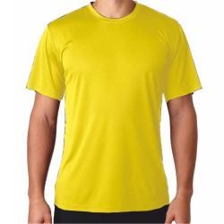 T-shirt HOMEM Cores 135Gr
